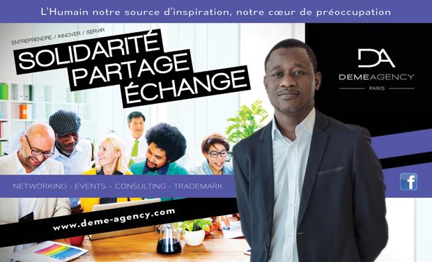 Affiche DEME Agency – 620×376 Pixels – RVB – 150 Dpi