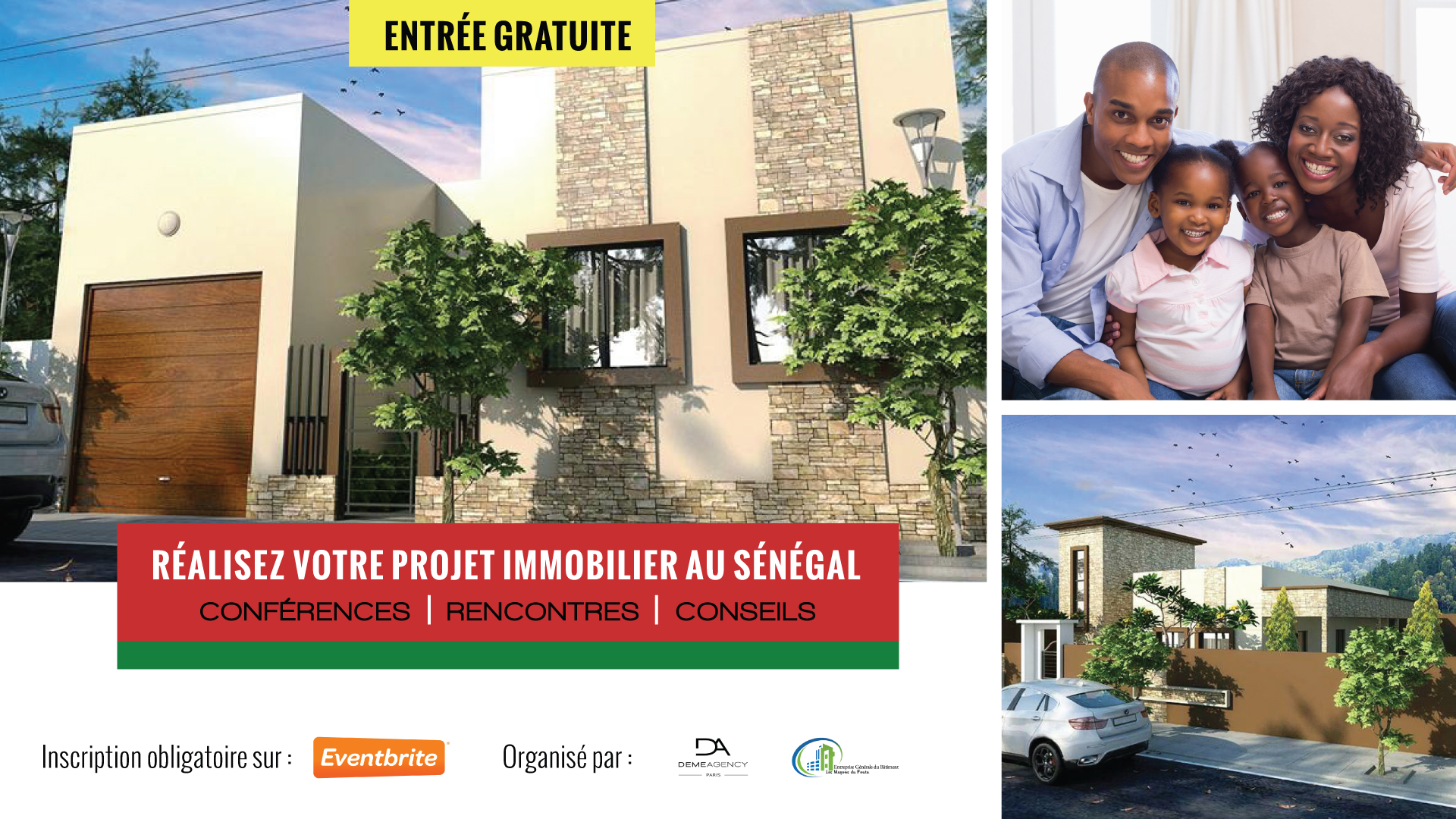 MEET UP IMMOBILIER