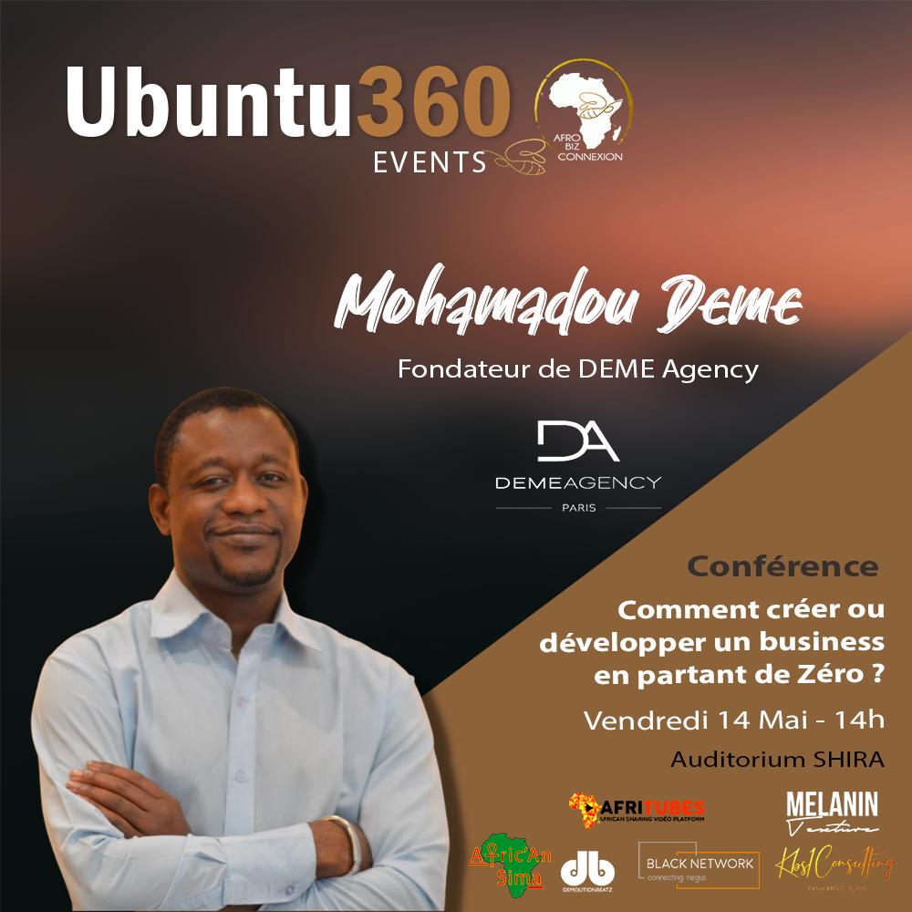 Afro Biz Event